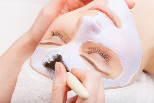 Facials, chemical peels peoria il