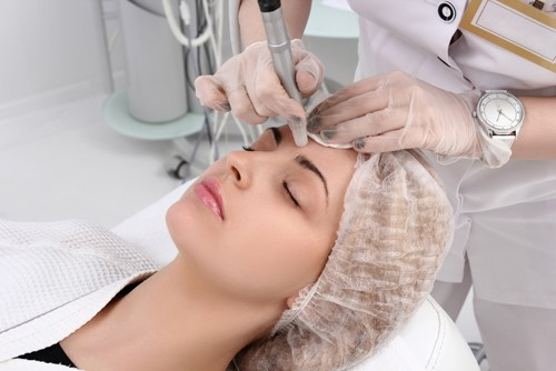 laser hair removal central il