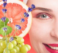 Innovative Medical Therapies June Grapefruit Facial