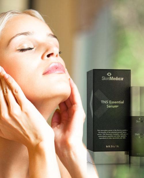 TNS Serum Wins New Beauty Award